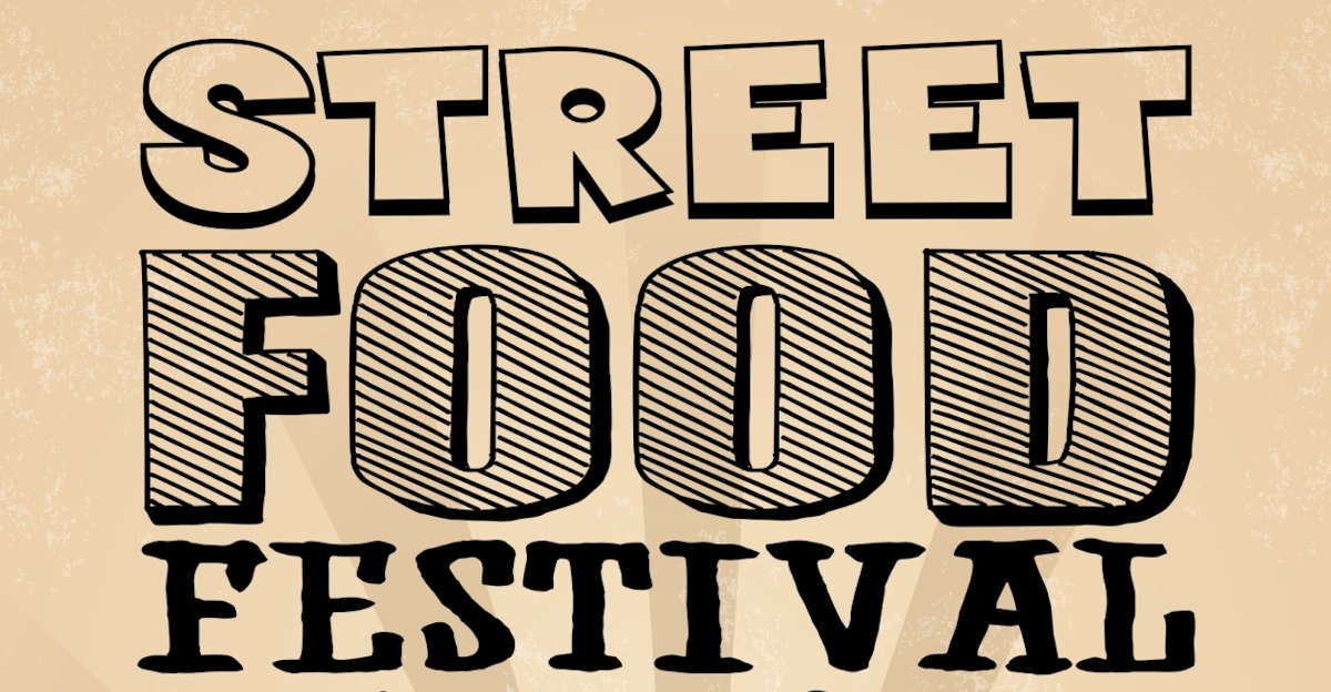 Street Food Festiwal