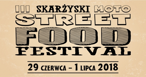 Trzeci Skarżyski Moto Street Food Festival (video)