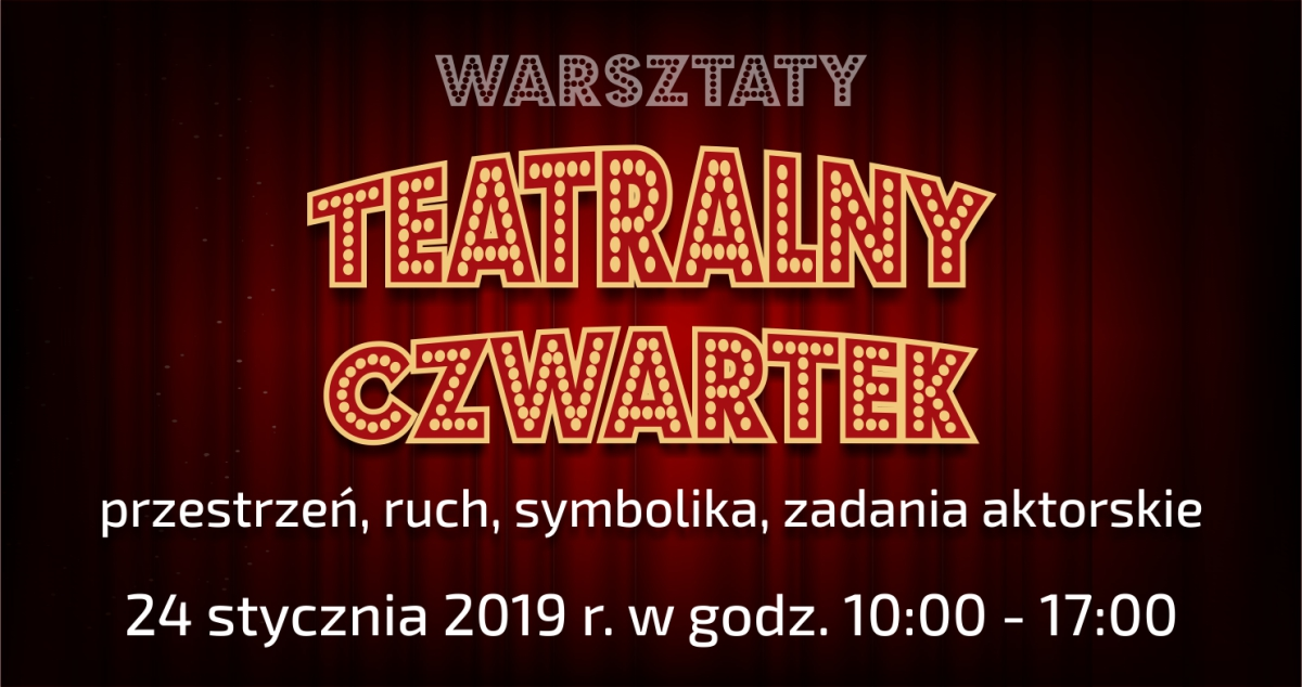 warsztaty_teatralny_czwartek_cover