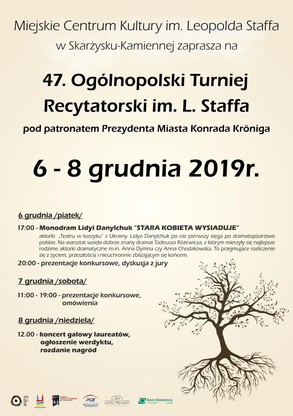 47 OTR 2019