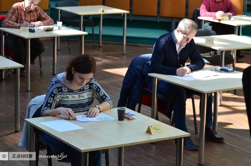 ELIMINACJE STREFOWE  XVI SZARADZIARSKICH MISTRZOSTW POLSKI 2016