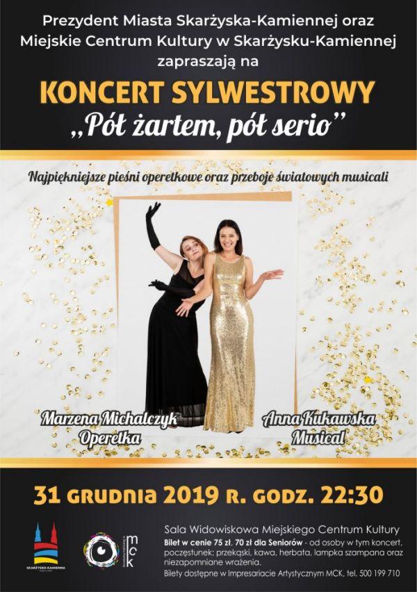 koncert sylwestrowy 2019