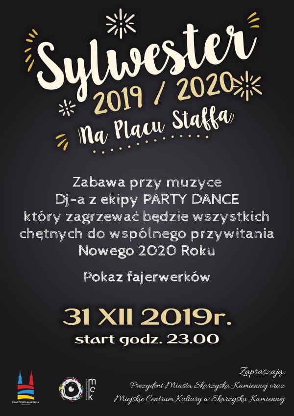 sylwester2019 2020
