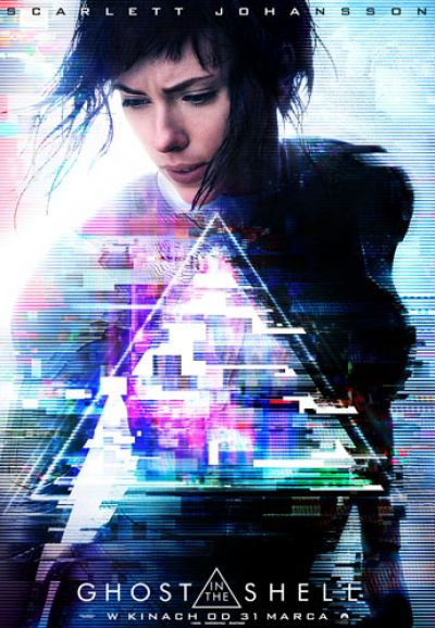 Ghost in the Shell (2016)