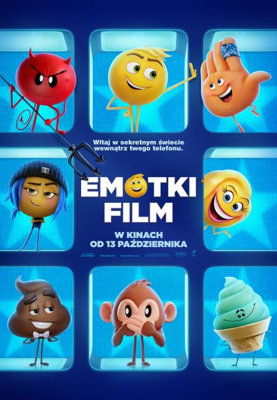 Emotki. Film (2017)
